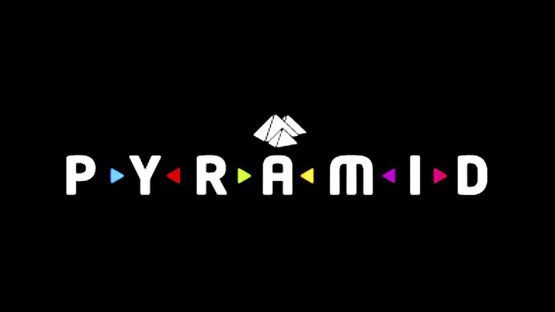 Отрезная коллекция PYRAMID